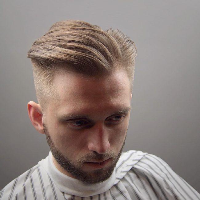 Asymmetrical Haircuts 30