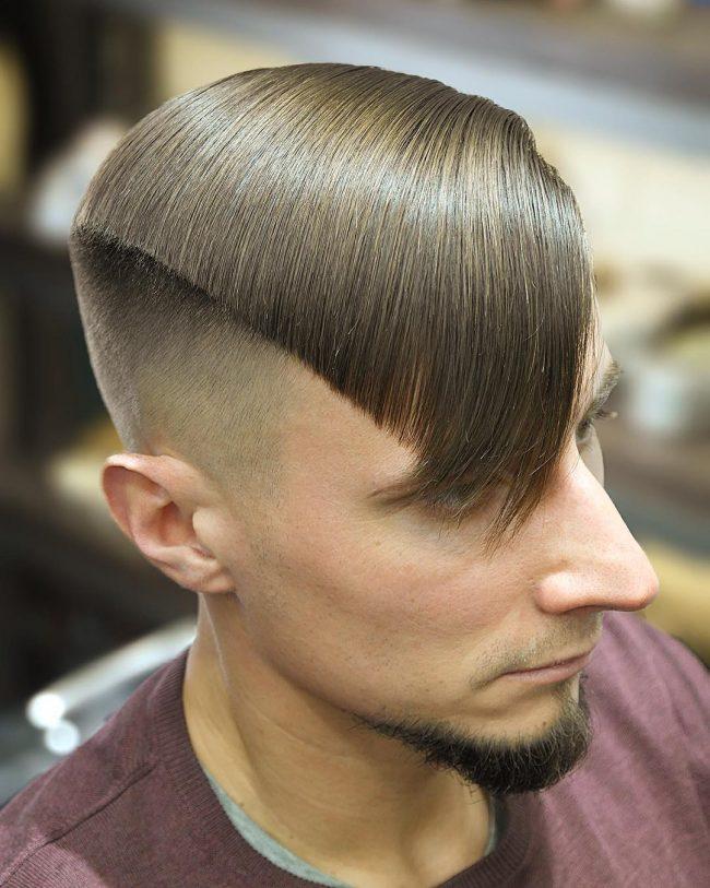 Asymmetrical Haircuts 31