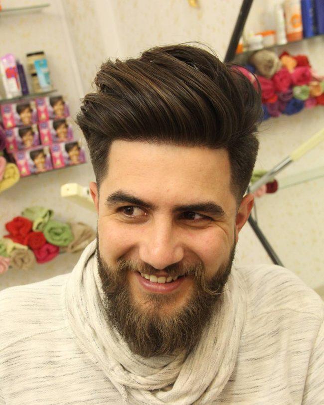 Asymmetrical Haircuts 32