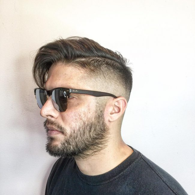 60 Awesome Asymmetrical Haircuts For Men 2021 Vibe