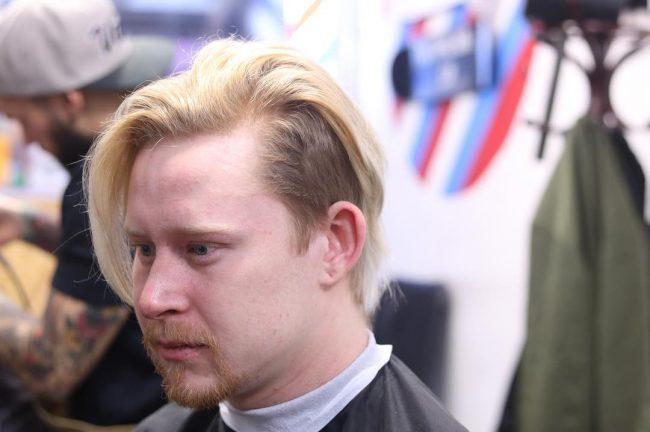 Asymmetrical Haircuts 36