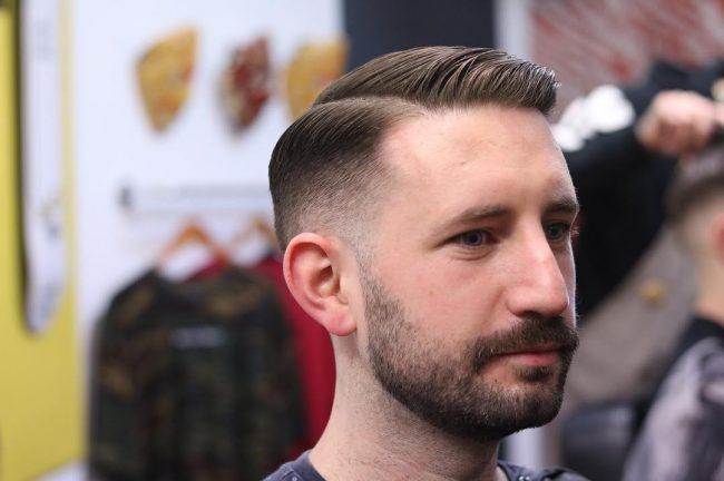 Asymmetrical Haircuts 37