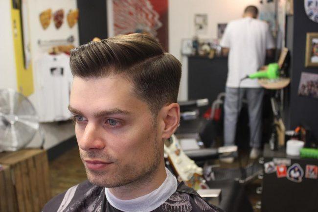Asymmetrical Haircuts 38