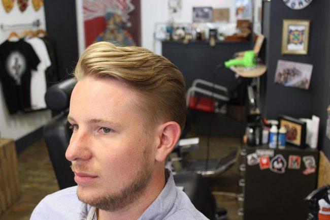 Asymmetrical Haircuts 39