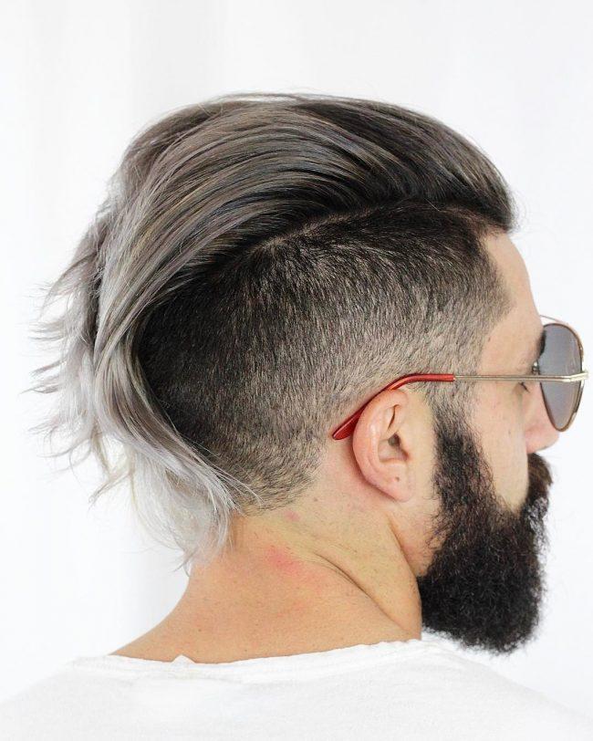 Asymmetrical Haircuts 40