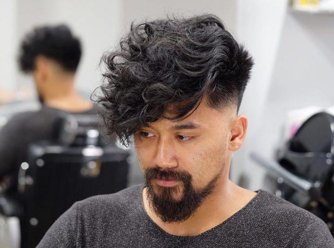 Asymmetrical Haircuts 42