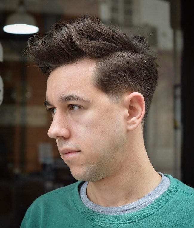 Asymmetrical Haircuts 48