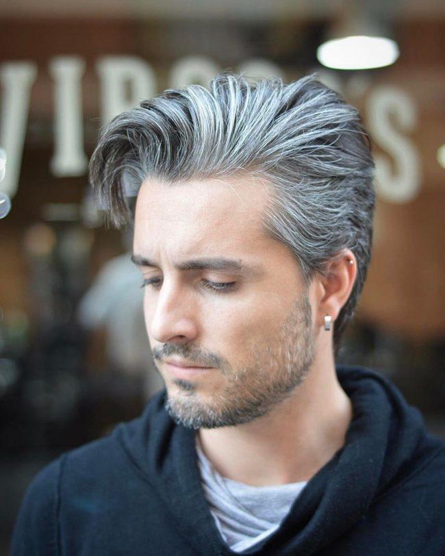 Asymmetrical Haircuts 49