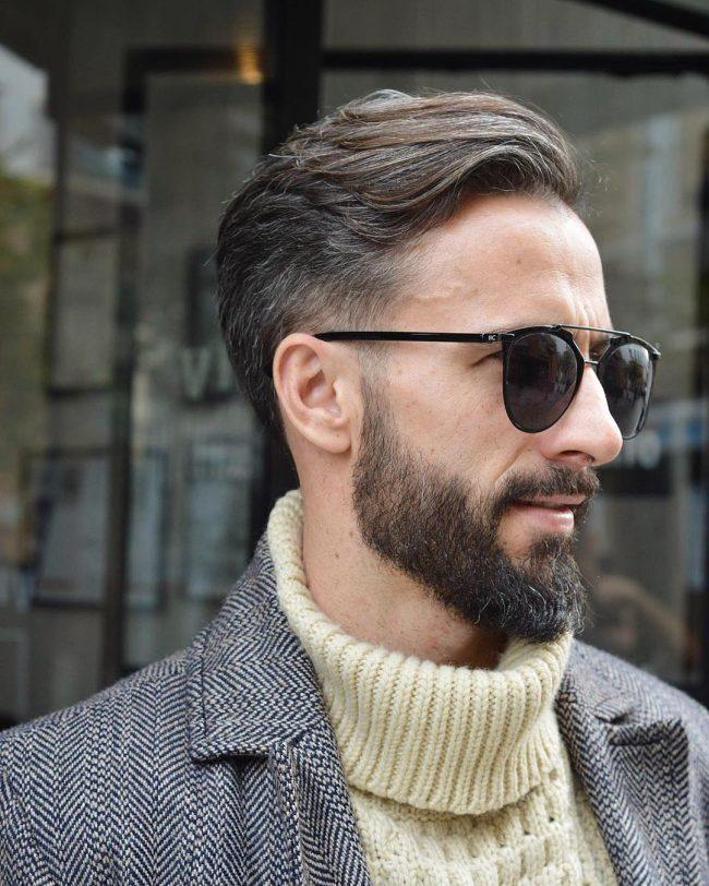 Asymmetrical Haircuts 50
