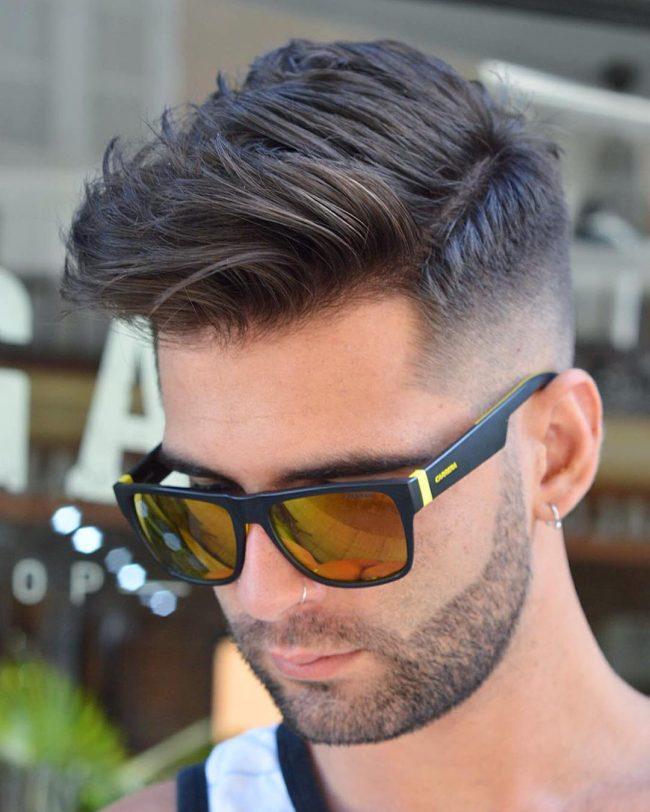 Asymmetrical Haircuts 51