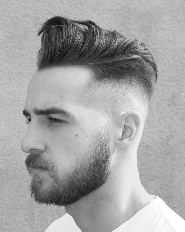 Asymmetrical Haircuts 52