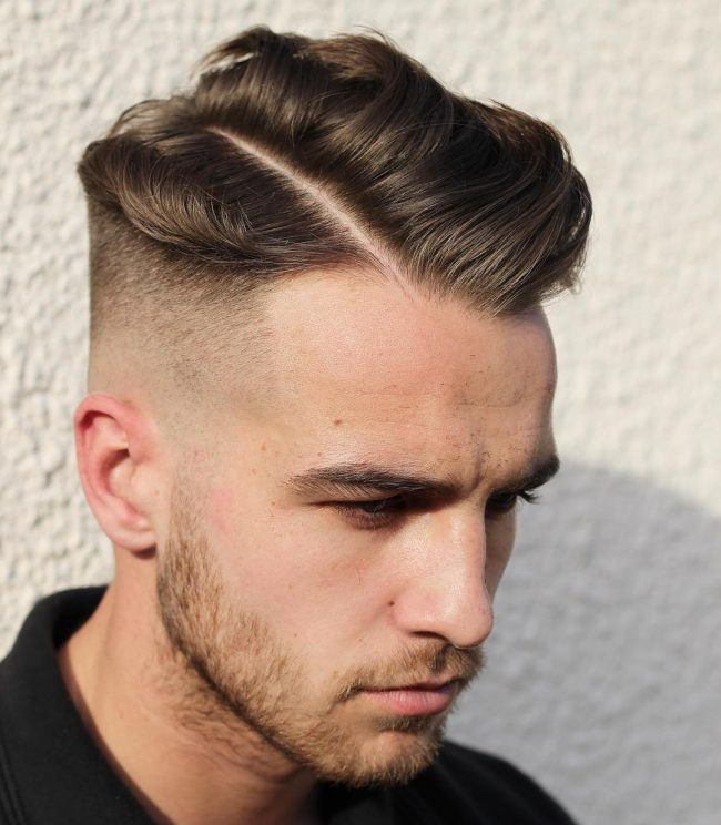 Asymmetrical Haircuts 54