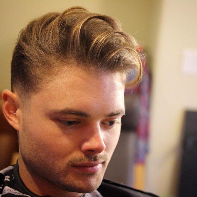Asymmetrical Haircuts 57