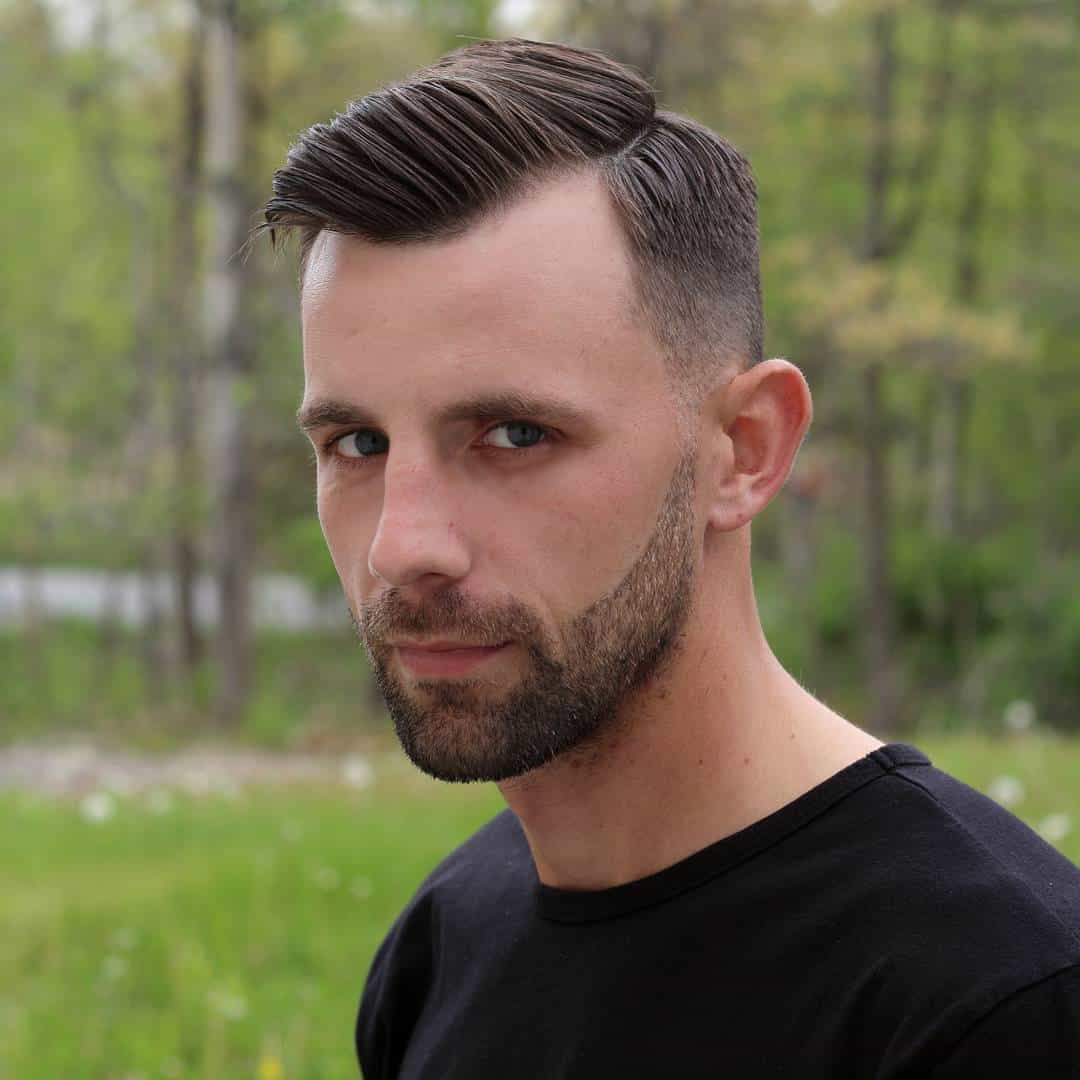 60 Awesome Asymmetrical Haircuts For Men 2018 Vibe