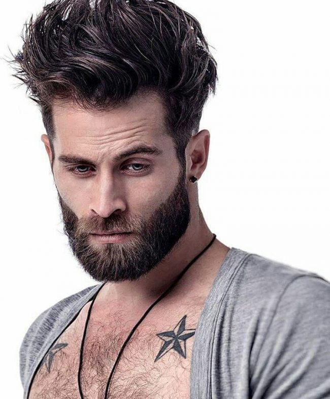 Beard Craving