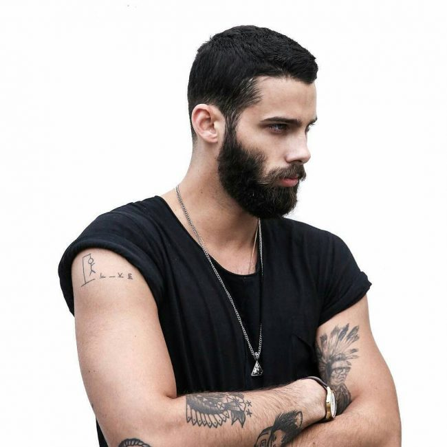 Beard Desire
