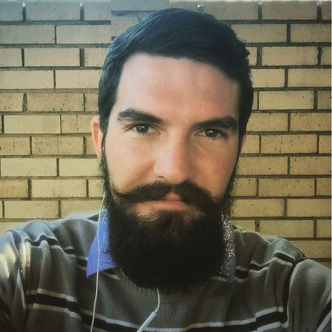 Bearded Villain