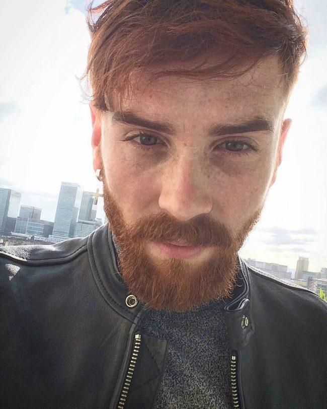Big City Beard