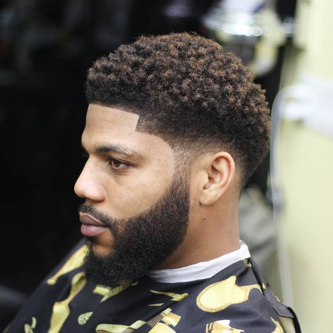 Black Men Curly Hairstyles Find Your Perfect Hair Style