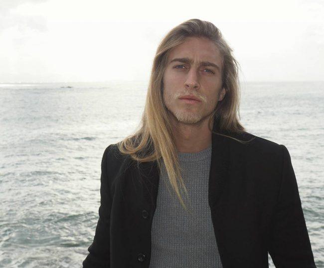 Blonde Beard 29