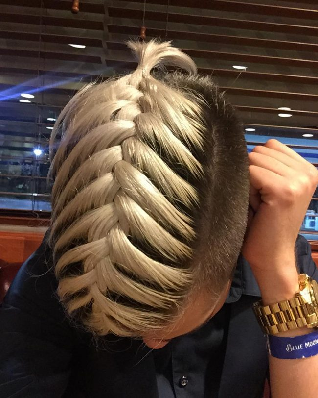 Bright Braid
