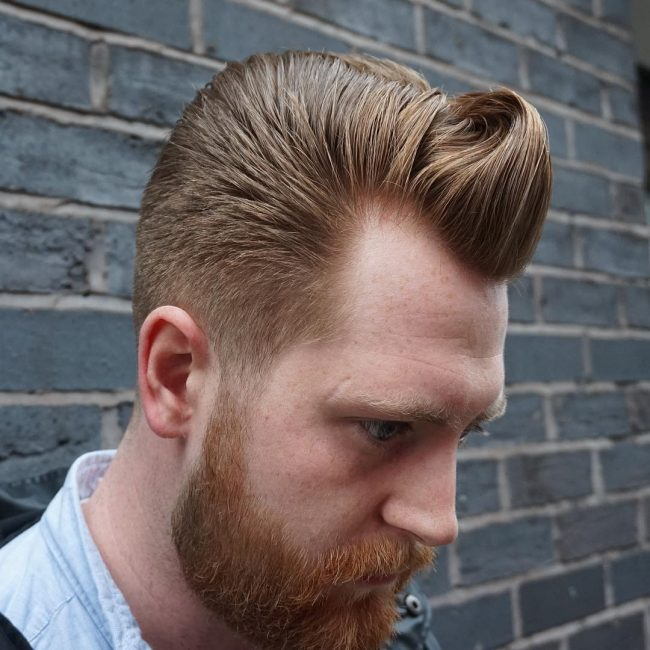 Bringing Back the Curl
