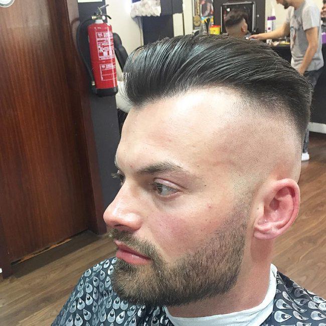 Comb Flat Top
