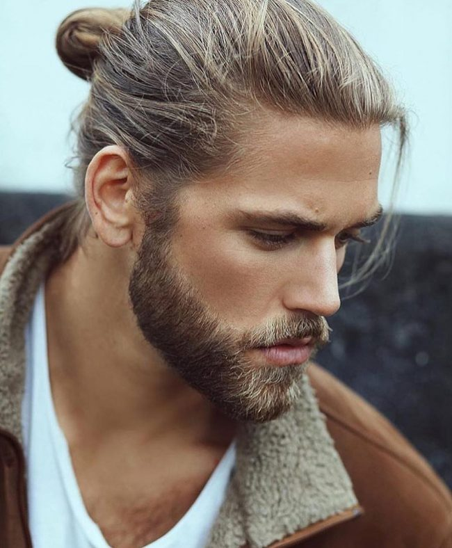 80 Best Sexy Beard Styles , Your Spark Of Inspiration (2019)