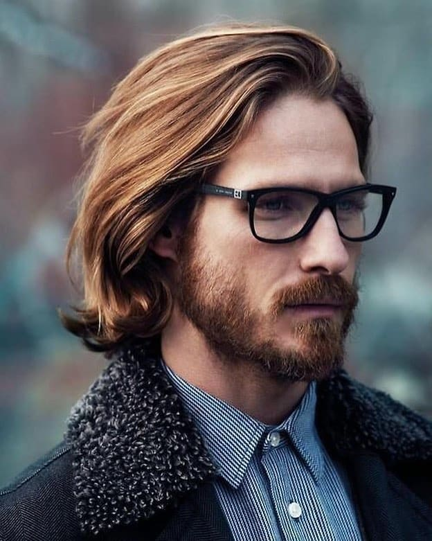 60 Best Summer Hair Colors For Men Add The Vibe In 2019