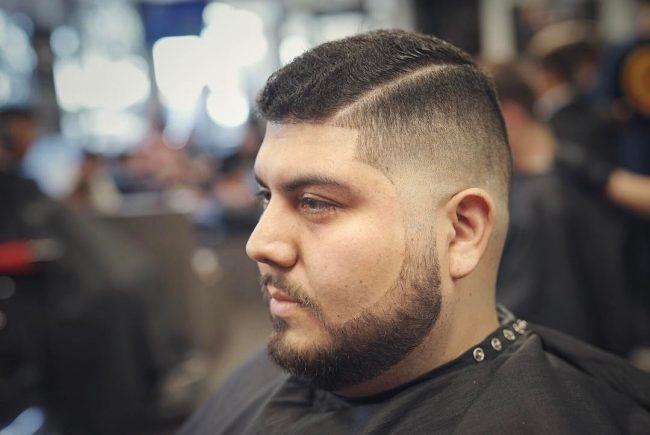 Dapper Haircut 26