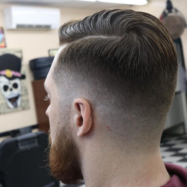 Dapper Haircut 36