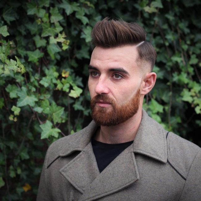 Dapper Haircut 44