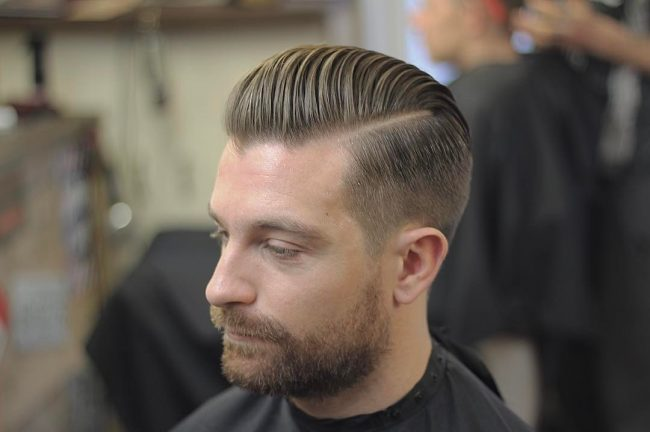 Dapper Haircut 46