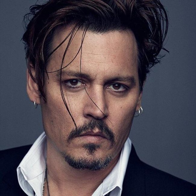 Desirable Depp