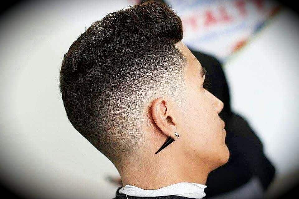 50 Fresh Medium Fade Haircuts – New Ways to Amp Up the Style