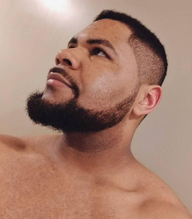 Fat Beard Fade