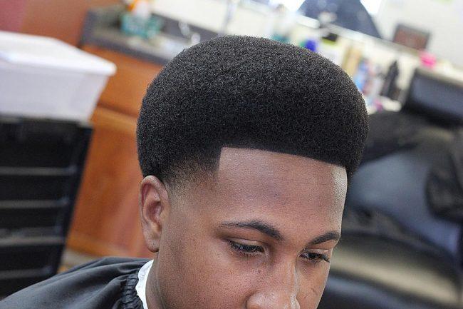 Fresh Classic Cut