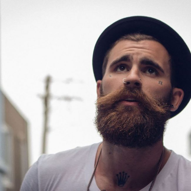 50 Amazing Hipster Beards Up To The Minute Styles 2019