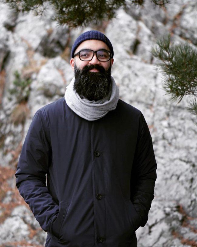 Hipster Beards 27