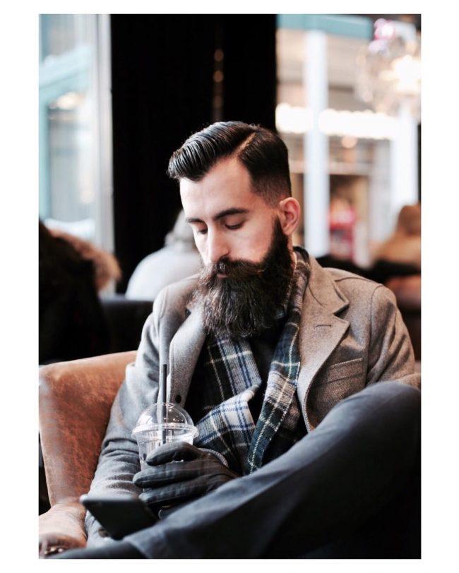 Hipster Beards 28