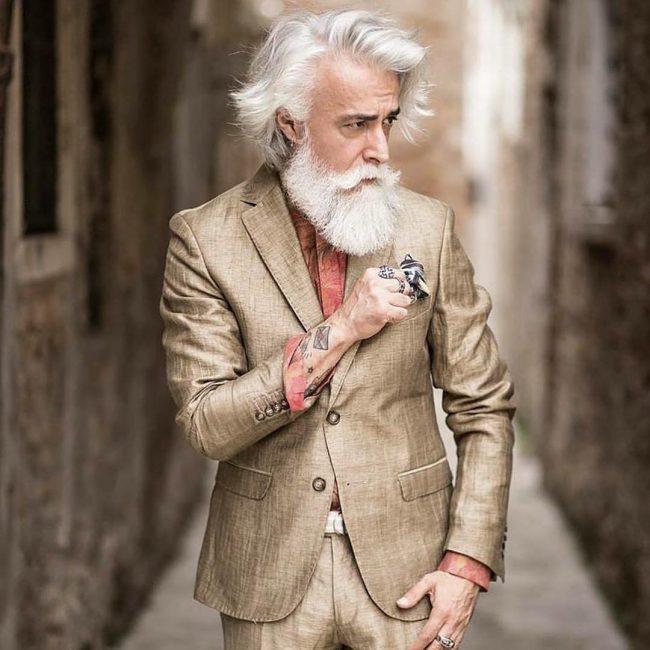 Hipster Beards 29