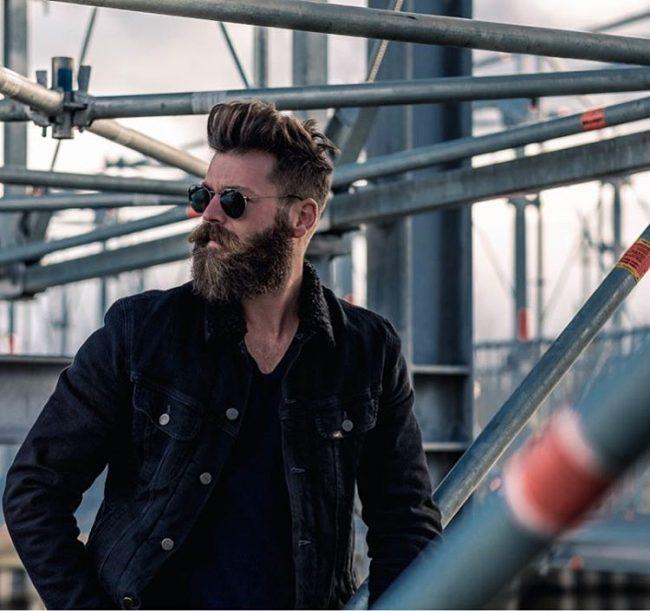 Hipster Beards 30