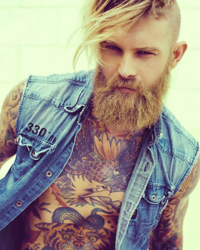 Hipster Beards 31
