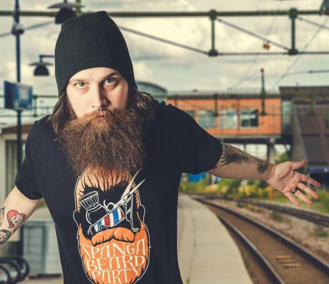 Hipster Beards 32
