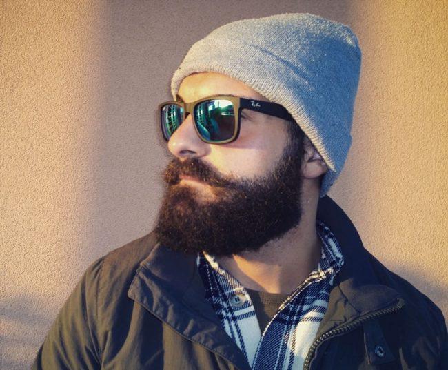 Hipster Beards 34