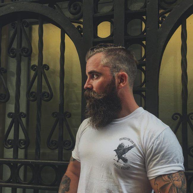 Hipster Beards 39