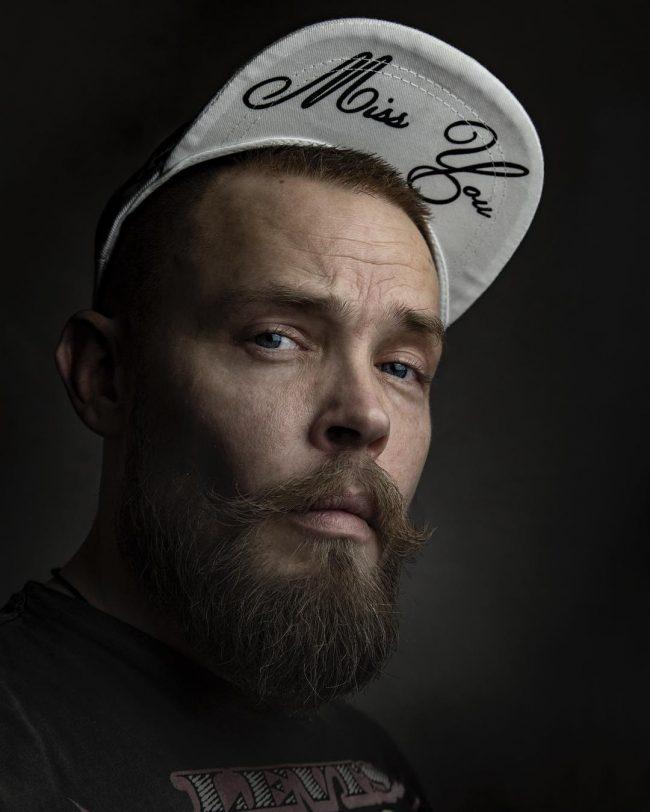 Hipster Beards 42