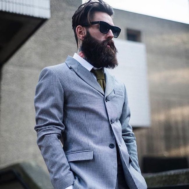 Hipster Beards 46
