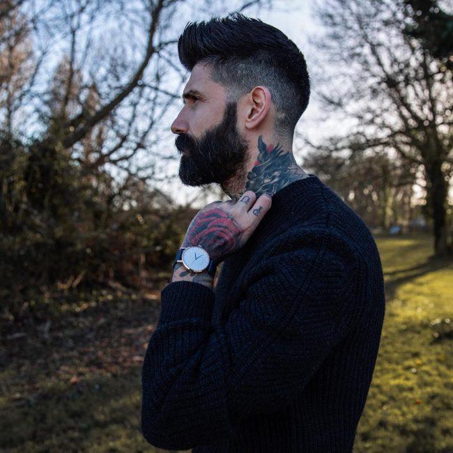 Hipster Beards 48
