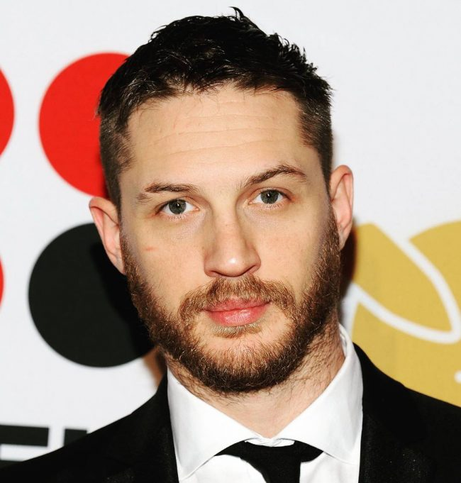 how to style your hair like tom cruise 20 amazing tom hardy s beard styles dreadful daredevil 2018 4571
